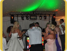 wedding dj Limerick City